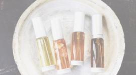 Fragrance for oneself 2017.08.27